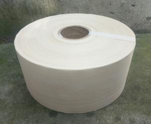China Yellow Poplar Profile Wrapping Veneer American Tulipwood Veneer Rolls for Furniture Doors Wood Mouldings supplier