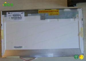 China High Brightness 15.6 Inch Samsung LCD Screen Dot Matrix For Studio Room LTN156AT01 on sale