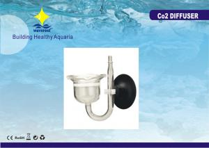 China CE Certified All Glass Design Aquarium CO2 Diffuser Systems (Co2-300) With Ceramic Plate on sale