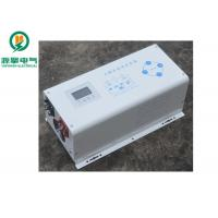 Double Dunction Low Frequency Power Inverter Working With 12V Battery Bank System