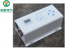 China Double Dunction Low Frequency Power Inverter Working With 12V Battery Bank System on sale