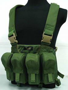 China Military Combat Vest,Tactical Combat Vest,Made By High Density Nylon Material on sale