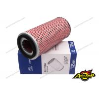 Auto Parts Hyundai Air Filter 28130-44000 With Metal Net And Paper Material