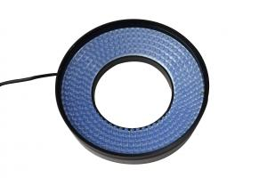 China Macro LED Ring Light Providing Direct Illumination from An Angled Emitting Part on sale