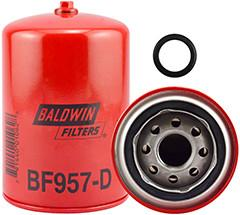 China fuel filter FF105D on sale