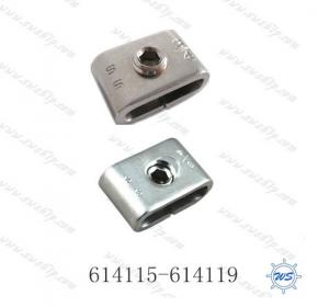 China stainless steel screw buckle on sale
