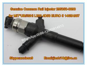 Denso Genuine Common Rail Injector 295050-0890 for
