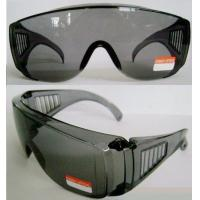 personal safety UV-ray protection Eye Protection Glasses / Transparent and soft goggles