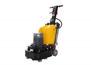 China 10HP 12 Heads Terrazzo Marble Concrete Granite Floor Polisher on sale