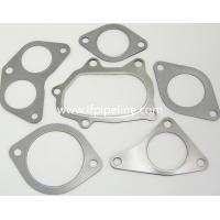 China exhaust manifold pipe factory/car parts/flange gasket on sale