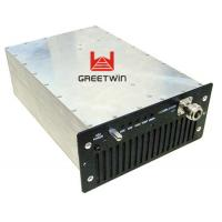 China Customized Wireless Signal Jammer RF Module 100Watt Digital Power Amplifier on sale