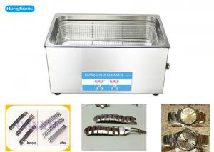 China Large Capacity Digital Ultrasonic Cleaner With 200W Ultrasonic Power on sale