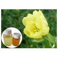 Evening Primrose Natural Plant Extract Oil Gamma Linolenic Acid 9% CAS 506 26 3