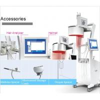 China hair growth high frequency machine / laser diode 650nm hair regrowth machine / laser hair on sale