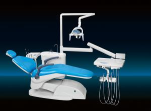 China 2015 hospital clinic dental chair equipment electric dental unit on sale