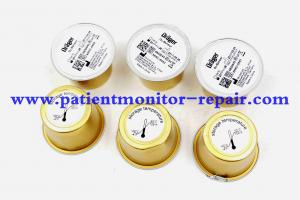 China Hospital Medical Equipment Accessories Material Brand Drager O2 Sensor REF 6850645 on sale