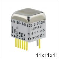 high voltage  power supply Micro-modules MM Output voltages up to 0.3kv,output power 0.1w