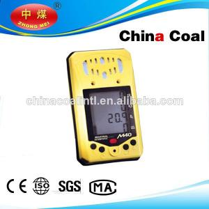 China Portable M40 gas detector for CO,H2S,O2,LEL on sale