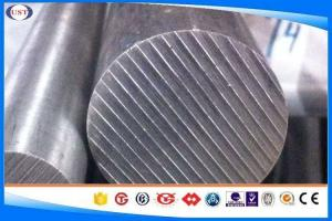 China X46Cr13 / 4Cr13 / 40Cr13 / X40Cr13 Stainless Steel Bar For Pump Shaft on sale