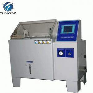 China Corrosion Resistance Environmental Salt Spray Equipment With Automatically Demist on sale