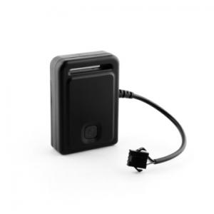 China Portable CAR GPS TRACKER with LBS/SMS/GOOGLE LINK/GPRS /Mobile tracking locate on sale