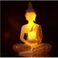 China Golden Buddhist carvings/Buddha Statues, Religious Statues, Religious Statue Moulds on sale