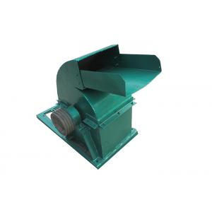 China wood waste /bamboo wood grinding crusher machine with motor drive on sale