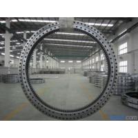 China Incidences d'anneau de pivotement de rouleau d'excavatrices pour l'équipement lourd (2019 x 2461 x 231mm) on sale