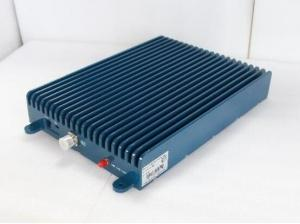 China Triple Band 20dBm 70dB gain Digital Repeater Changable Frequency on sale