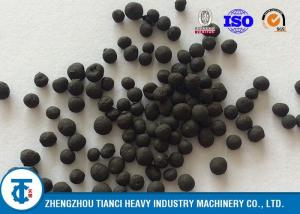 China ISO High Quality Organic Fertilizer Pellet Production Line With 10-12t/h on sale