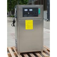 40g 50g 60g 80g drinking water treatment ozone generator for pure water plant