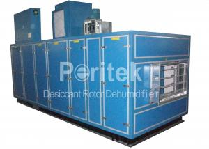 China Electronic Industrial Drying Equipment Low Temp , Sound Proof on sale