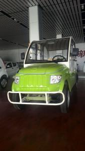 China voitures entièrement électriques rechargeables d'acide de plomb de batterie de 12V*5 PCS, champ d'exercice 120 kilomètres on sale
