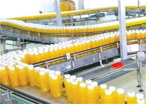 China 3 In 1 Apple Fruit Juice Processing Equipment Production Line for Bottled Beverage Making Plant on sale