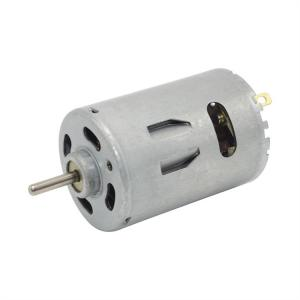 China High Speed 36mm carbon brush 12 volt mini dc motor for table fan on sale