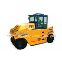 XGMA XG6201P road roller with compaction width of 2260mm and YC6B125-T10 engine