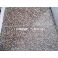 China Tuiles de granit de G664 Bainbrook polies on sale