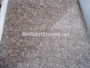 China Telhas do granito de G664 Bainbrook lustradas on sale
