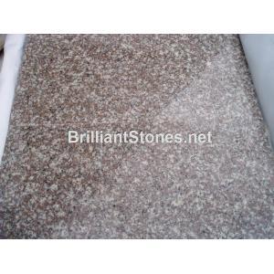 China Tuiles de granit de G664 Bainbrook polies on sale