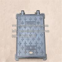 Professional Building Supplies New Product Standard Square Manhole Covers & Frames Heavy Duity