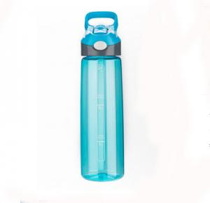 China Ningbo Virson Fruit Infusion Water bottle, Sport Tritan Plastic Water Bottle ,Outd on sale