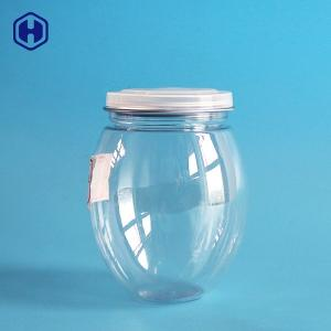 China Disposable Plastic Food Containers Egg Shape Home Kitchen Recyclable on sale