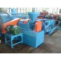 Micro Rubber Grinding Machine Scrap Tyre Recycle With Water Cooling