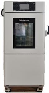 China Vertical Floor Type Temperature and Humidity Alternate Test Cabinet with Frostless Window on sale