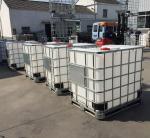 1000L HDPE IBC tank rotational mould IBC tank fittings