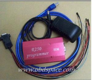 China Micronas CDC3217 / 2432 R250S Car Key Programer to A PC Running Win98 / Me / XP on sale