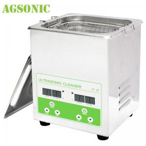 China 2L Ultrasonic Injector Cleaning Machine Ultrasonic Injector Clean Diesel CarInjector's Carbon on sale