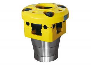 China Square Drive And Pin Roller Kelly Bushing , Heavy / Light Type Kelly Drive Bushing on sale