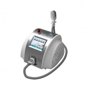 China Desktop Good Quality IPL Equipment Hair Removal Machine on sale
