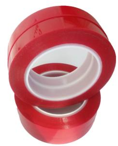 China Silicone Film Splicing Tape Each Roll 200 Heat Resistant With Good Plastic Bag on sale